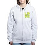 Rowlett Girl Organic Kids T-Shirt (dark)
