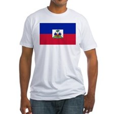 Flag of Haiti Shirt