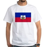 Flag of Haiti Premium Shirt