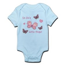 Ya Ya's Angel Infant Bodysuit