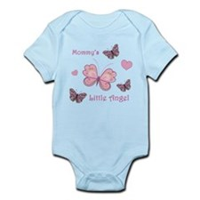 Mommy's Little Angel Onesie