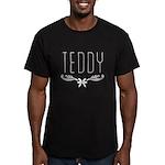 Torrington Girl Organic Toddler T-Shirt (dark)