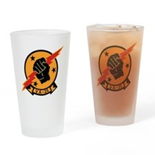 VA-25 Drinking Glass