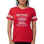 Palm Bay Girl Organic Toddler T-Shirt (dark)