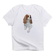 Cavalier King Charles Infant T-Shirt