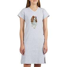 Cavalier King Charles Women's Nightshirt