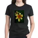daylily daydreams v.3 Women's Dark T-Shirt