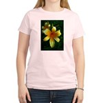 daylily daydreams v.3 Women's Light T-Shirt