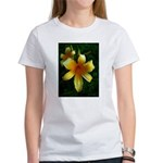 daylily daydreams v.3 Women's T-Shirt