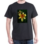 daylily daydreams v.3 Dark T-Shirt