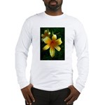 daylily daydreams v.3 Long Sleeve T-Shirt