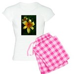 daylily daydreams v.3 Women's Light Pajamas