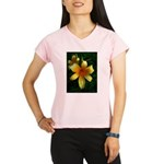 daylily daydreams v.3 Performance Dry T-Shirt