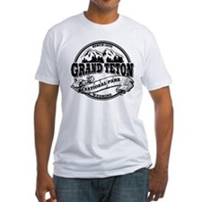 Grand Teton Old Circle Shirt