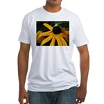Top O' the Mornin' Fitted T-Shirt