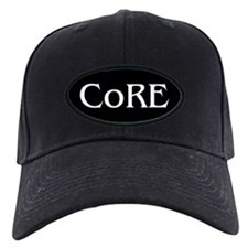 Baseball Hat - CoRe Lettering
