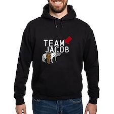 Cute Team jacob Hoodie
