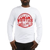 Whistler Old Circle Long Sleeve T-Shirt