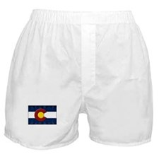 Colorado Equalizer Boxer Shorts