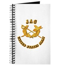 Army - JAG Journal