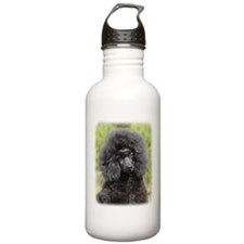 Poodle 9Y788D-043 Sports Water Bottle