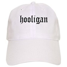 HOOLIGAN Baseball Cap