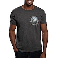 Grandpa hunting legend T-Shirt