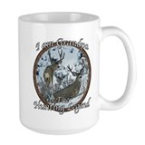 Grandpa hunting legend Mug