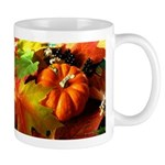 .elements of autumn. Mug