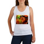 .elements of autumn. Women's Tank Top