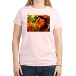 .elements of autumn. Women's Light T-Shirt