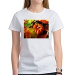 .elements of autumn. Women's T-Shirt