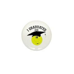 College Grad 2006 Mini Button (10 pack)