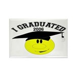 College Grad 2006 Rectangle Magnet (100 pack)