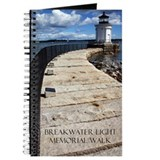 Breakwater Light Journal