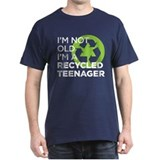 Recycled Teenager T-Shirt