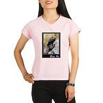 Climb On Lizard Performance Dry T-Shirt