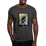 Climb On Lizard Dark T-Shirt