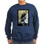 Climb On Lizard Sweatshirt (dark)