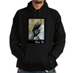 Climb On Lizard Hoodie (dark)