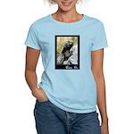 Climb On Lizard Women's Light T-Shirt