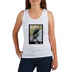 Climb On Lizard Women's Tank Top