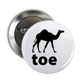 "I love Camel Toe 2.25"" Button (100 pack)"