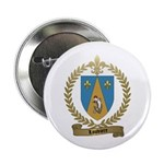 LOUVIERE Family Crest Button
