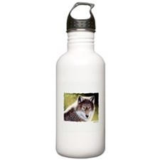 Funny Northern ontario Water Bottle