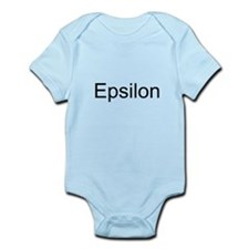 Epsilon Infant Bodysuit