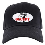 Occupy - Baseball Hat