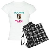 Occupy This Dog! Pajamas