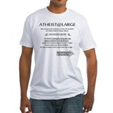 Creationists say - Shirt