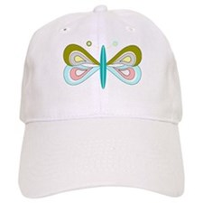 Butterfly Kisses Baseball Cap